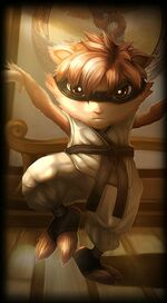 Kennen KarateLoading