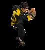 Lee Sin DragonFist (Black)