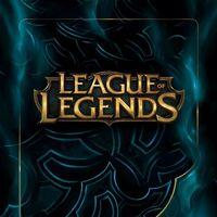 Rp League Of Legends Wiki Fandom