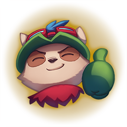 Scout-Approved Emote