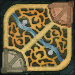 Summoner's Rift Update Minimap