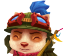 Teemo/Background