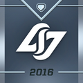 Worlds 2016 Counter Logic Gaming (Tier 1) profileicon.png