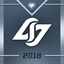 Worlds 2016 Counter Logic Gaming (Tier 1) profileicon