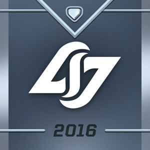 File:Worlds 2016 Counter Logic Gaming (Tier 1) profileicon.png