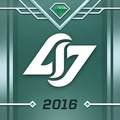 Worlds 2016 Counter Logic Gaming (Tier 3) profileicon.png