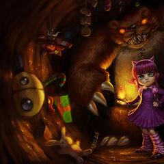 Klasyczna Annie 2
