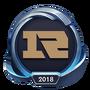 Emotka Mistrzostwa 2018 – RNG