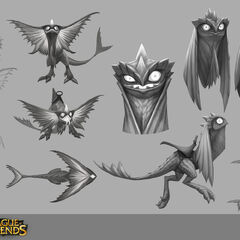 Kled Concept 13 (by Riot Artist <a href=