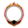 Level 75 Summoner Icon Border