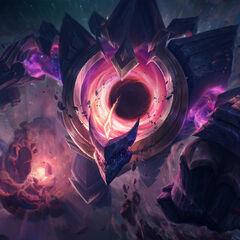 Dark Star Malphite Splash Concept 4 (by Riot Contracted Artist <a href=