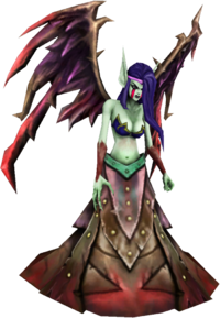 Morgana Render old