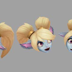 Projektowanie animacji twarzy Poppy 2