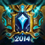 Season 2014 - Solo - Challenger 2 profileicon