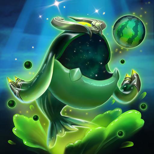 Starmaw Goo Tier 3