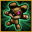 Teddy Tibbers old profileicon