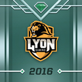 Worlds 2016 Lyon Gaming (Tier 3) profileicon.png