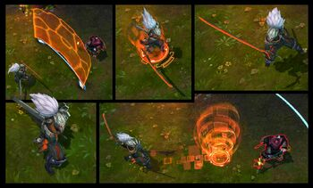 Yasuo PROJECT-Screenshot