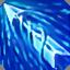 Ashe Verzauberter Kristallpfeil alt