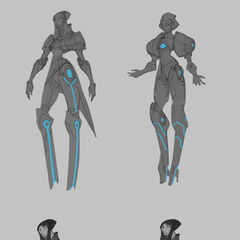 Camille Concept 2 (by Riot Artist <a href=