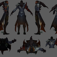 High Noon Lucian Model 1