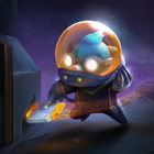 Molediver Astronaut Tier 2