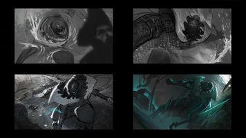 Pyke Splash Konzept 01