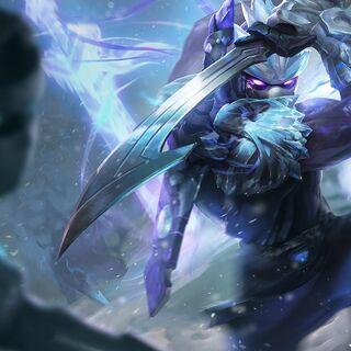 Frozen Shen