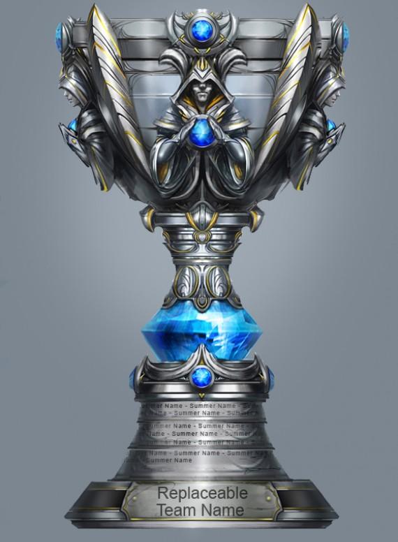 Description Summoners Cup Concept