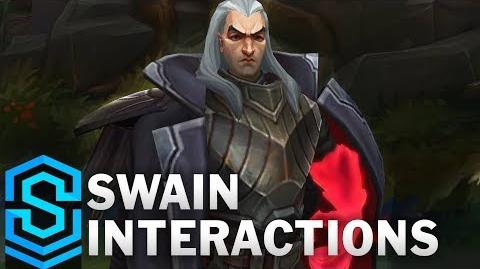 Swain Special Interactions