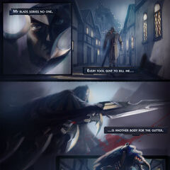 Talon Teaser