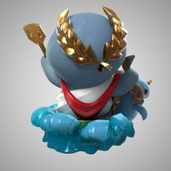 Urf Statue Model 2 (by Riot Artists <a href=