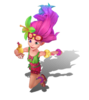 Zoe PoolParty (Ruby)