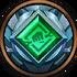 Beta Season Platinum LoR profileicon circle