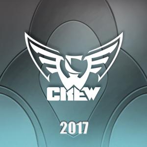 File:Crew e-Sports Club 2017 profileicon.png