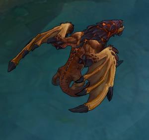 Dragon Aperçu