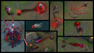 Kalista BloodMoon Screenshots