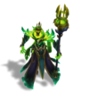 Karthus Infernal (Emerald)