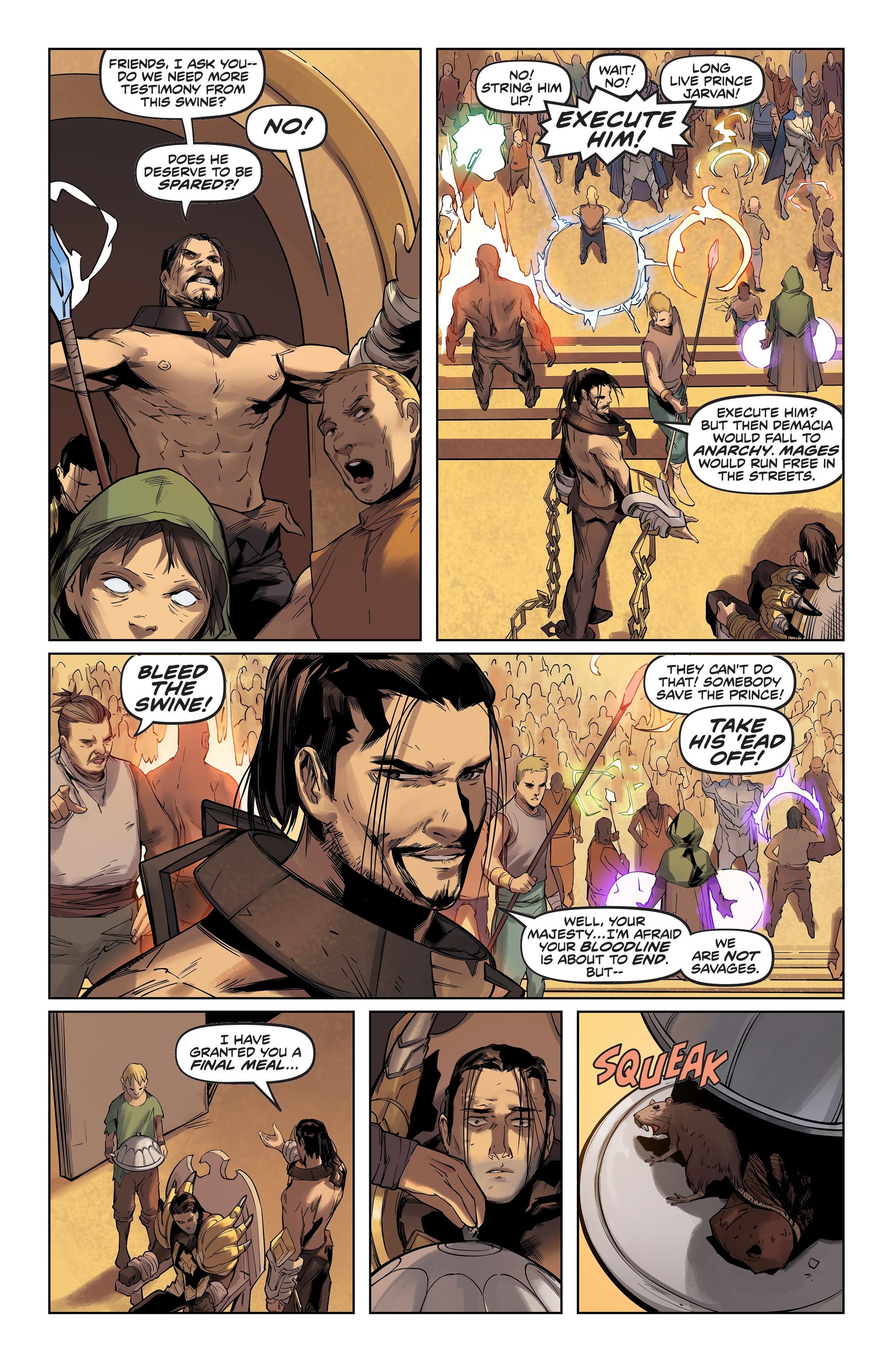 Lux Comic 4 pr17