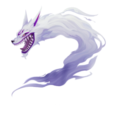 Wolf Angry Kindred