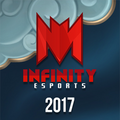 Worlds 2017 Infinity eSports CR profileicon.png