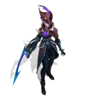 Diana DarkWaters (Base)