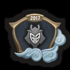 Mistrzostwa 2017 – G2