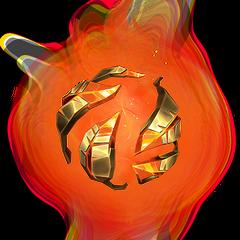 Level 5 Honor Orb
