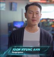 Joon Hyung Ahn