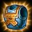 Legendary Armor mastery 2013
