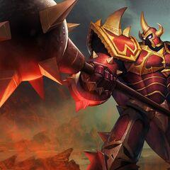 2-ой Драконий Рыцарь Мордекайзер