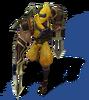 Zed Shockblade (Catseye)