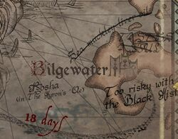 Bilgewater Bay map 01