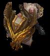 Braum Dragonslayer (Catseye)